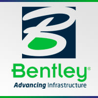 Bentley software logo