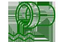 очистные сооружения на пром. предприятии иконка